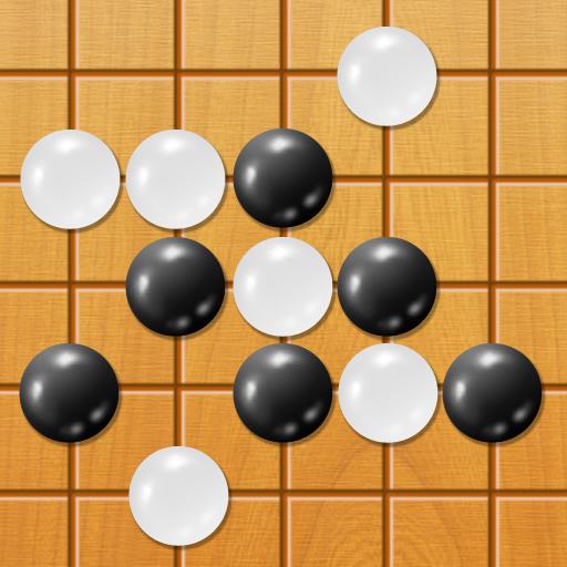 五目並べデラックス 博奕 App LOGO-硬是要APP