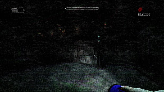 Slender: The Arrival and Blood Of The Werewolf arrive on Steam in time for Halloween