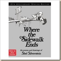 sidewalk ends book
