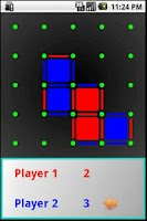 Screenshot of Dots