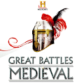 Game Great Battles Medieval APK for Kindle