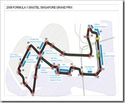 singapore track