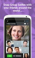 Screenshot of Camfrog Video Chat Pro