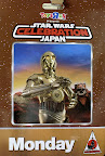 Star Wars Celebration Japan Monday-only pass