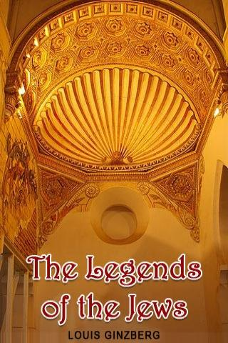 The Legends Of The Jews Vol. 1
