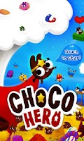 Screenshot of Chocohero