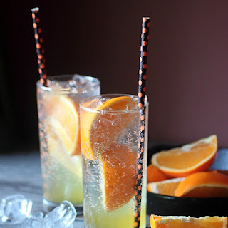 Orange Soda Recipes
