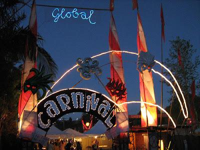 Bellingen Global Carnival