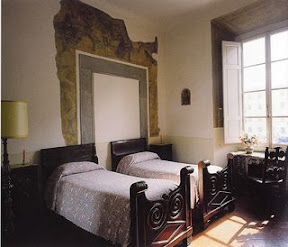 Monastery Stays - Room, in Florence