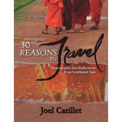 Joel Carillet