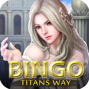 Bingo - Titans Way