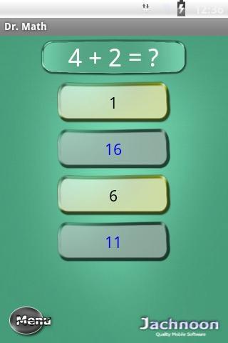 玩解謎App|博士數學免費|APP試玩