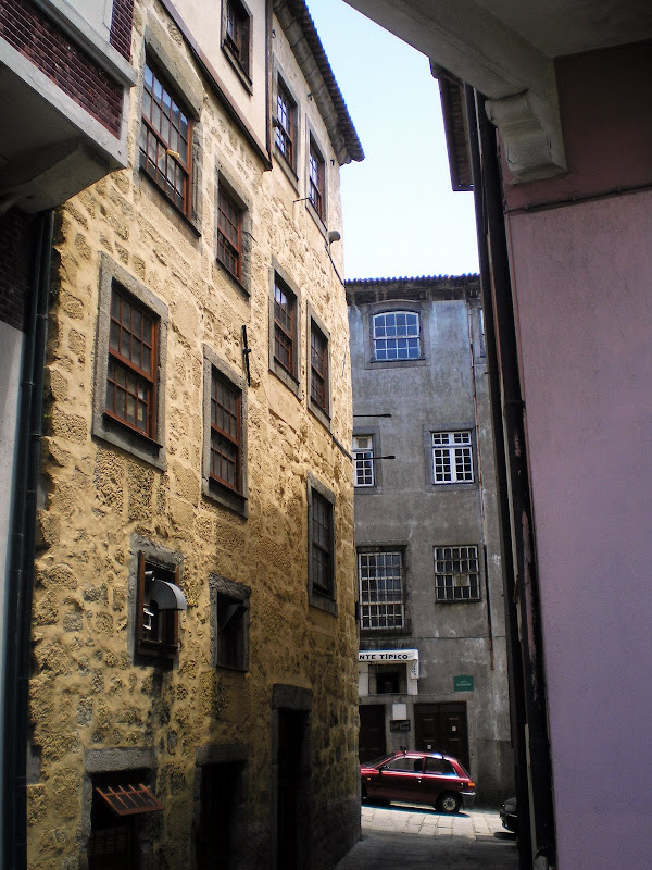 Vielas do Porto