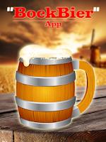 Screenshot of BockBier App