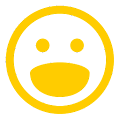 Sliding Emoji Keyboard - iOS APK for Bluestacks