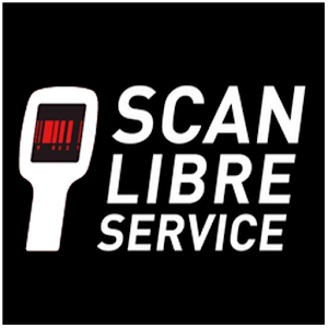 SCAN LIBRE SERVICE Icon