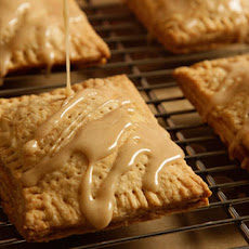 Apple-Cinnamon Pop Tarts