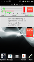 Screenshot of Quit Smoking