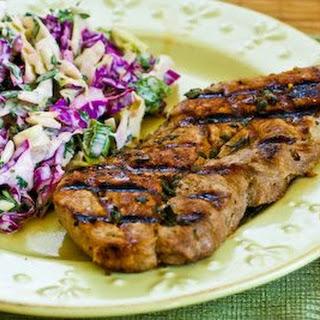 Boneless Pork Sirloin Chops Recipes