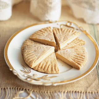 Shortbread Cake Recipes