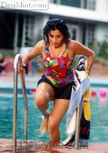Ramya Krishnan Bikini pics : Hot Sexy Masala Images Gallery of Ramya Krishnan In Bikini and swimsuit