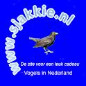 Vogels in Nederland icon