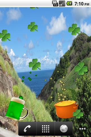 Lucky Me St Patricks LWP