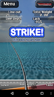 Screenshot of i Fishing Saltwater Lite
