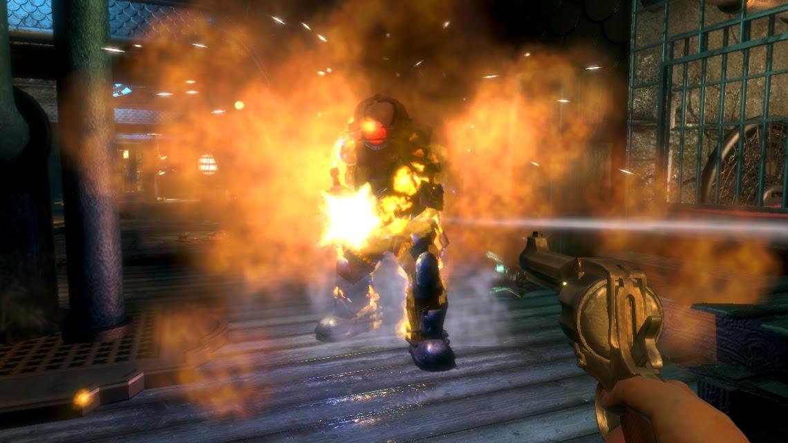 BioShock on Steam