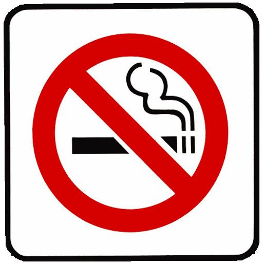 Dejar de Fumar LOGO-APP點子