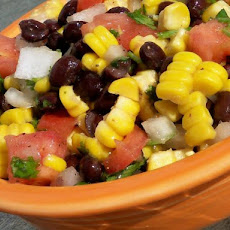 Cinco De Mayo Corn Salad