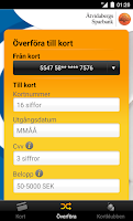 Screenshot of Åtvidabergs Sparbank