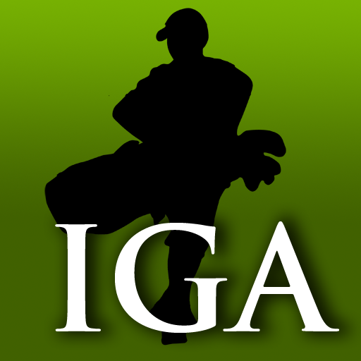 Iowa Golf Association 運動 App LOGO-APP試玩