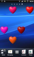 Screenshot of Heartbeat Sounds Ringtones