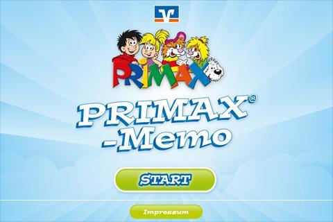 VR-PRIMAX Memo