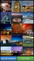 Screenshot of London Travel HD Wallpapers