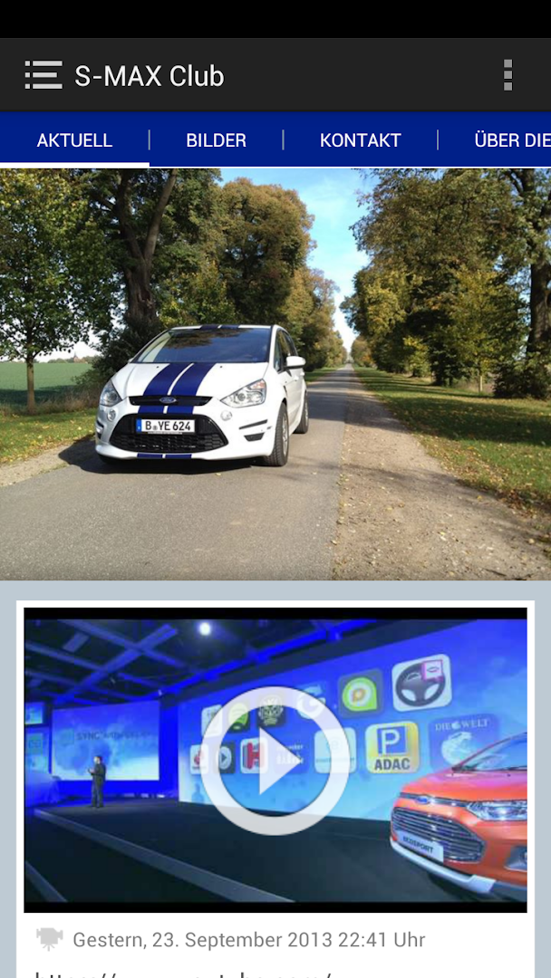 Ford s-max club deutschland earned $5k in estimated monthly revenue and was downloaded 5k times in oct 2016