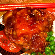 Soya Chinese Chicken