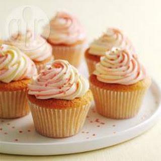 Vanilla Cupcakes Self Raising Flour Recipes
