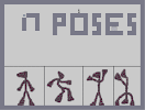 Thumbnail of the map 'N Poses'