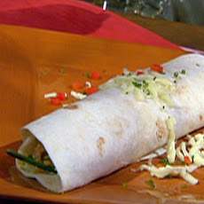 Big Breakfast Burritos