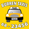 Burren Taxis App APK Version 6.0.31