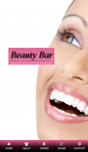 Beauty Bar - screenshot