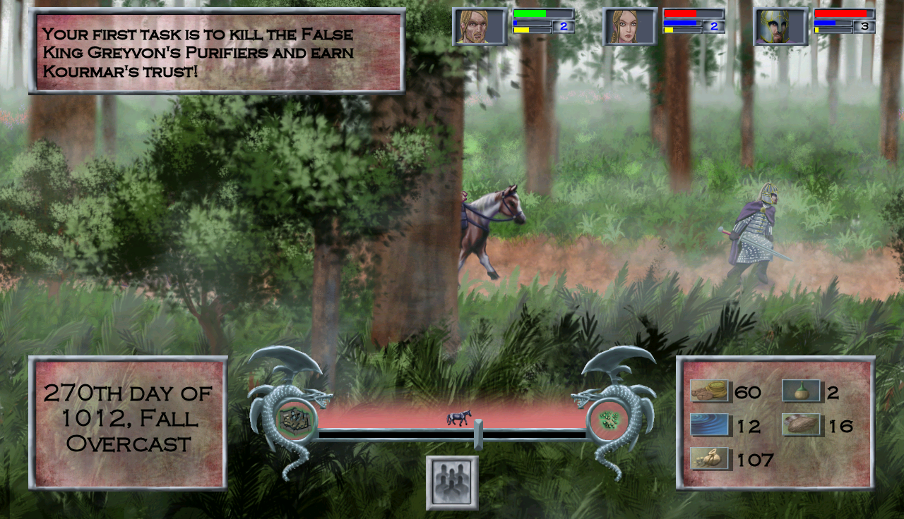 Tales of Illyria:Fallen Knight Screenshot 8