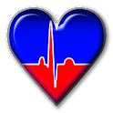 My Hear - Blood Pressure Log icon