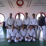 Examen de Grado en Jerez