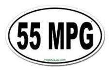 Get your own MPG Euro-sticker