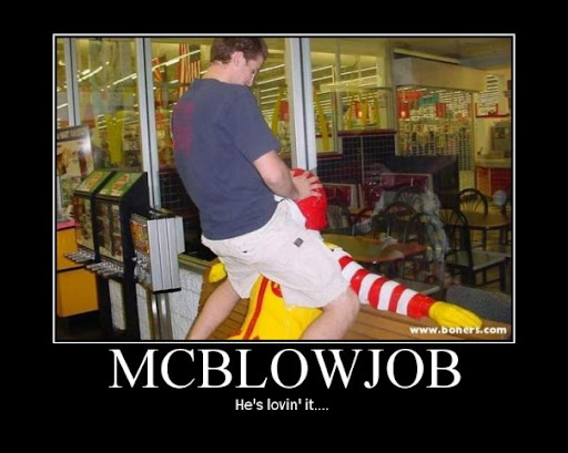 Hilariously funny demotivational poster.