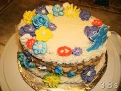 grad cake II