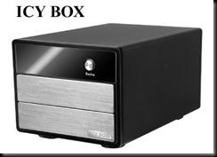 IB-3220StU-B Icy Box